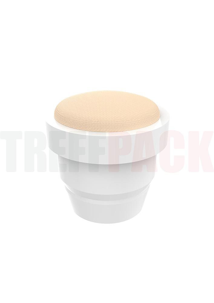 24 mm Applikator Nylon Übergröße