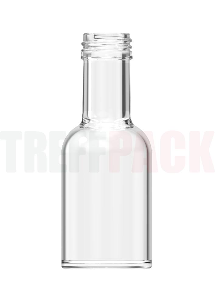 Weinflasche MCA 100 ml