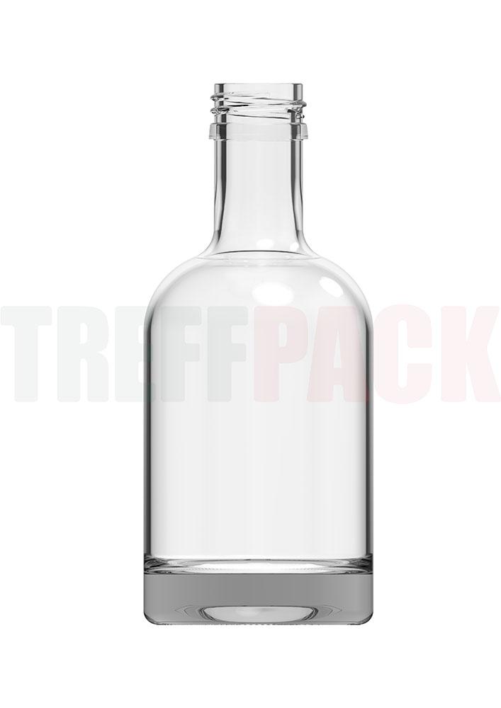 Flasche Tortuga Rosca PP 200 ml