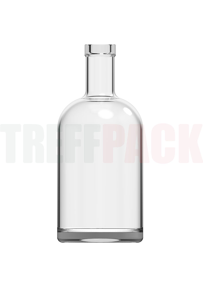 Flasche Tortuga OBA 500 ml