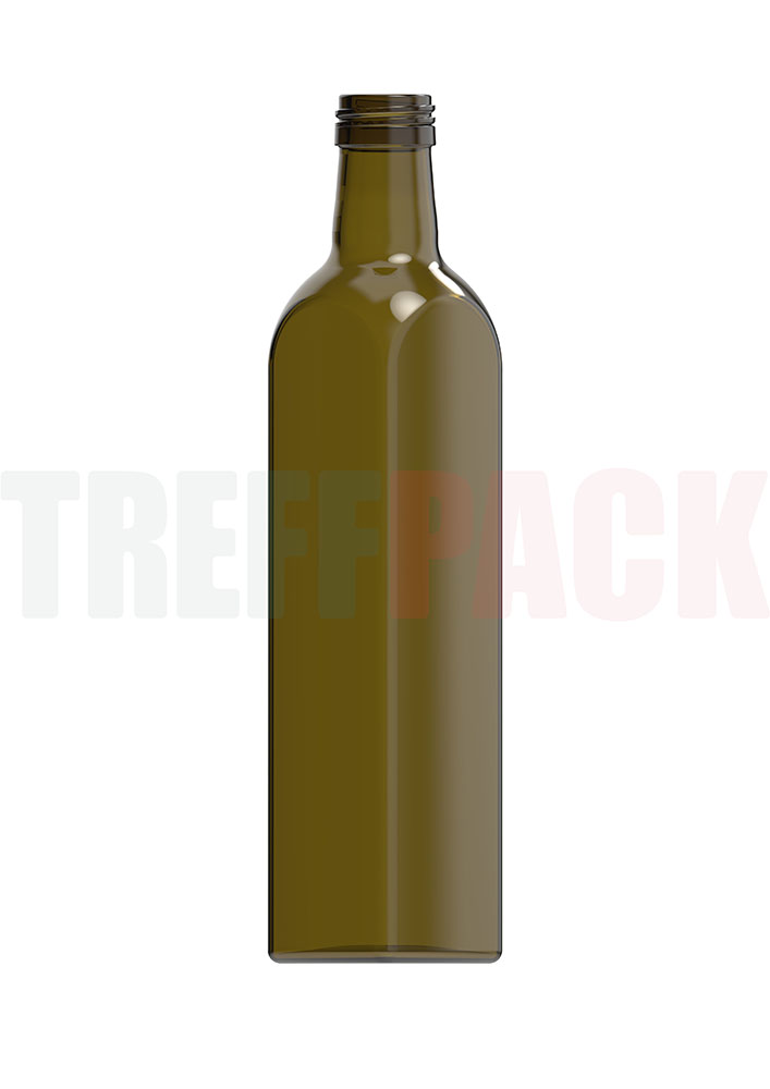 Ölflasche Maraska 500 ml