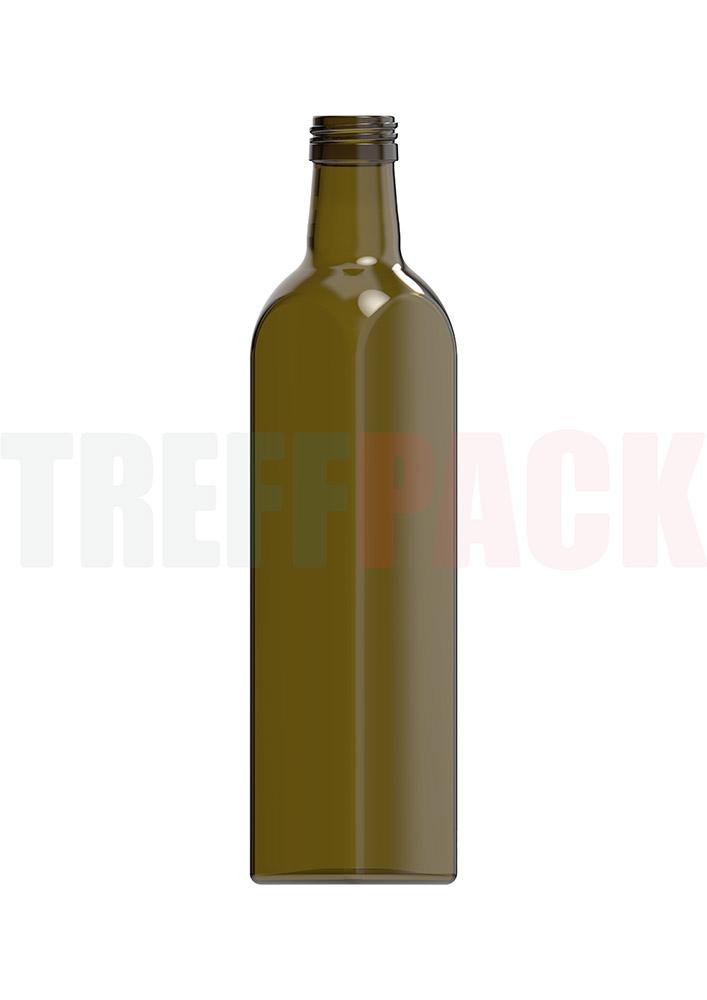 Ölflasche Maraska 750 ml