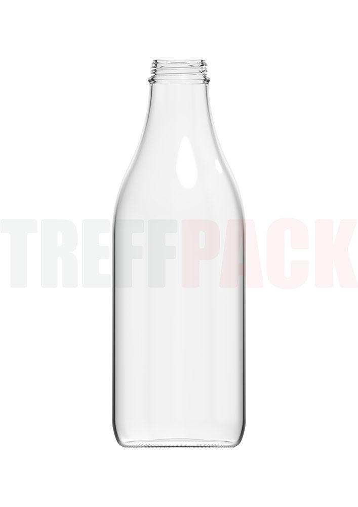 Ölflasche Probe 1 l