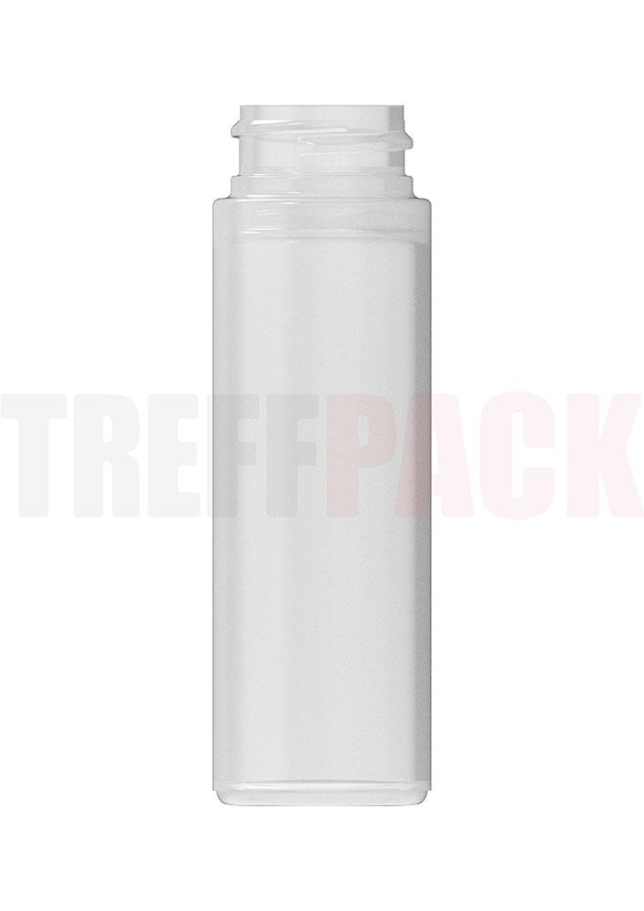 Zylindrische Flasche HDPE für Applikator 40 ml