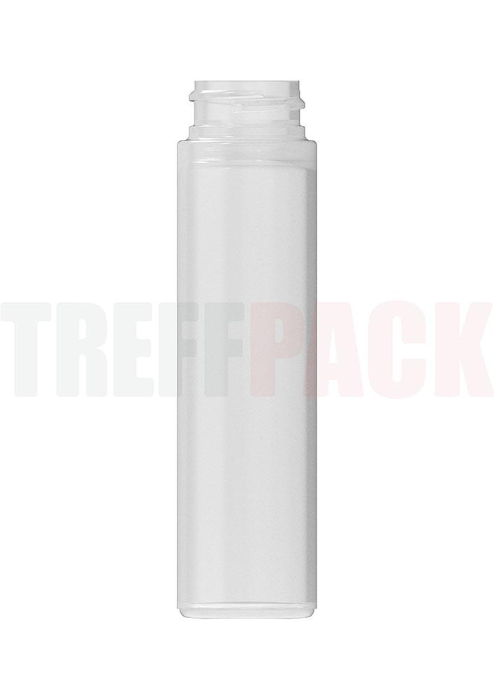 Zylindrische Flasche HDPE für Applikator 50 ml