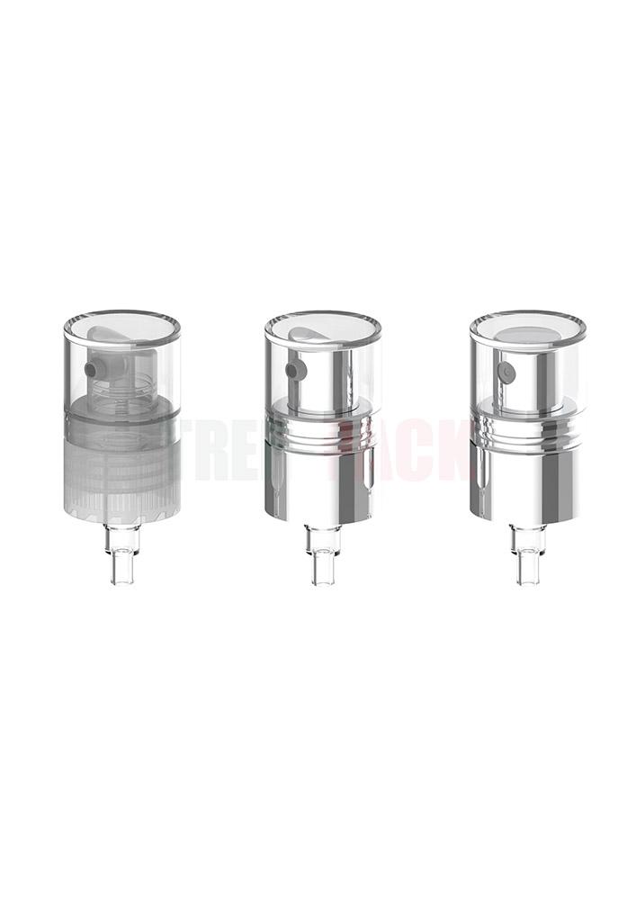 Cosmetic Dispenser für Glasflaschen