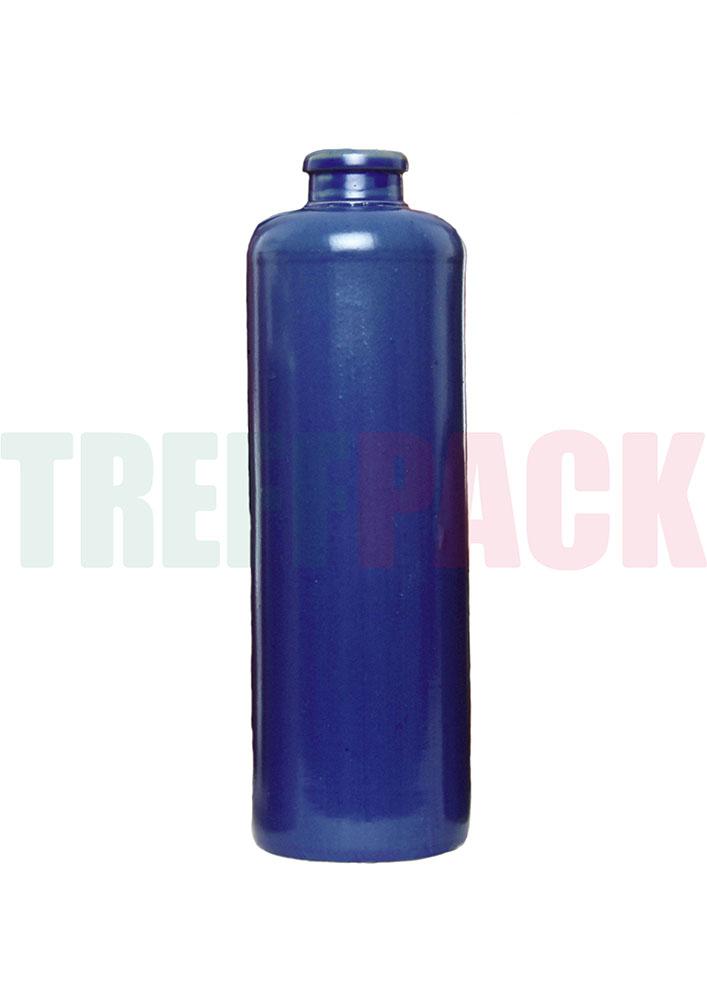 Steinzeug Krug Standard 500 ml, Kork